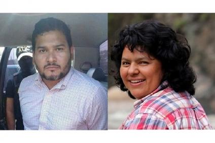 Juicio contra David Castillo: Tribunal no permitió la presencia de OACNUDH