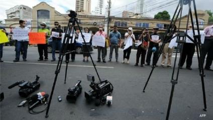El próximo 14 de marzo: Periodistas temen violencia en cobertura de elecciones primarias en Honduras