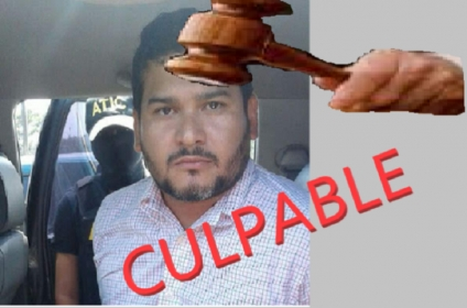 Tribunal declara a David Castillo culpable como coactor en el crimen de Berta Cáceres