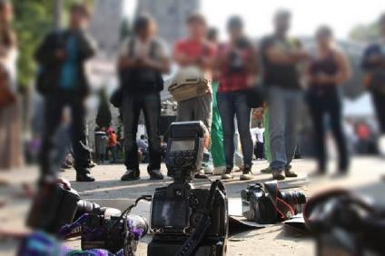 Ambiente de hostilidad y miedo  ha llevado a periodistas a autocensurarse en Comayagua