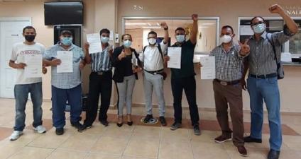 Sobreseimiento provisional: Ministerio Público no logró probar delitos contra defensores de Reitoca