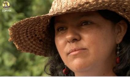 Retos de una justicia incierta a cinco años del asesinato de la ambientalista Berta Cáceres